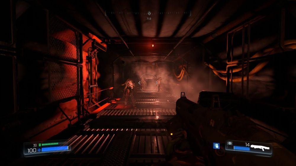 Doom er eit av dei beste skytespela på fleire år.
