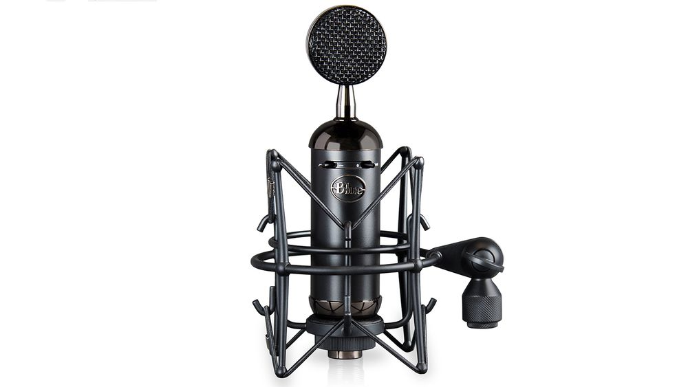 Blue Microphones Blackout Spark SL