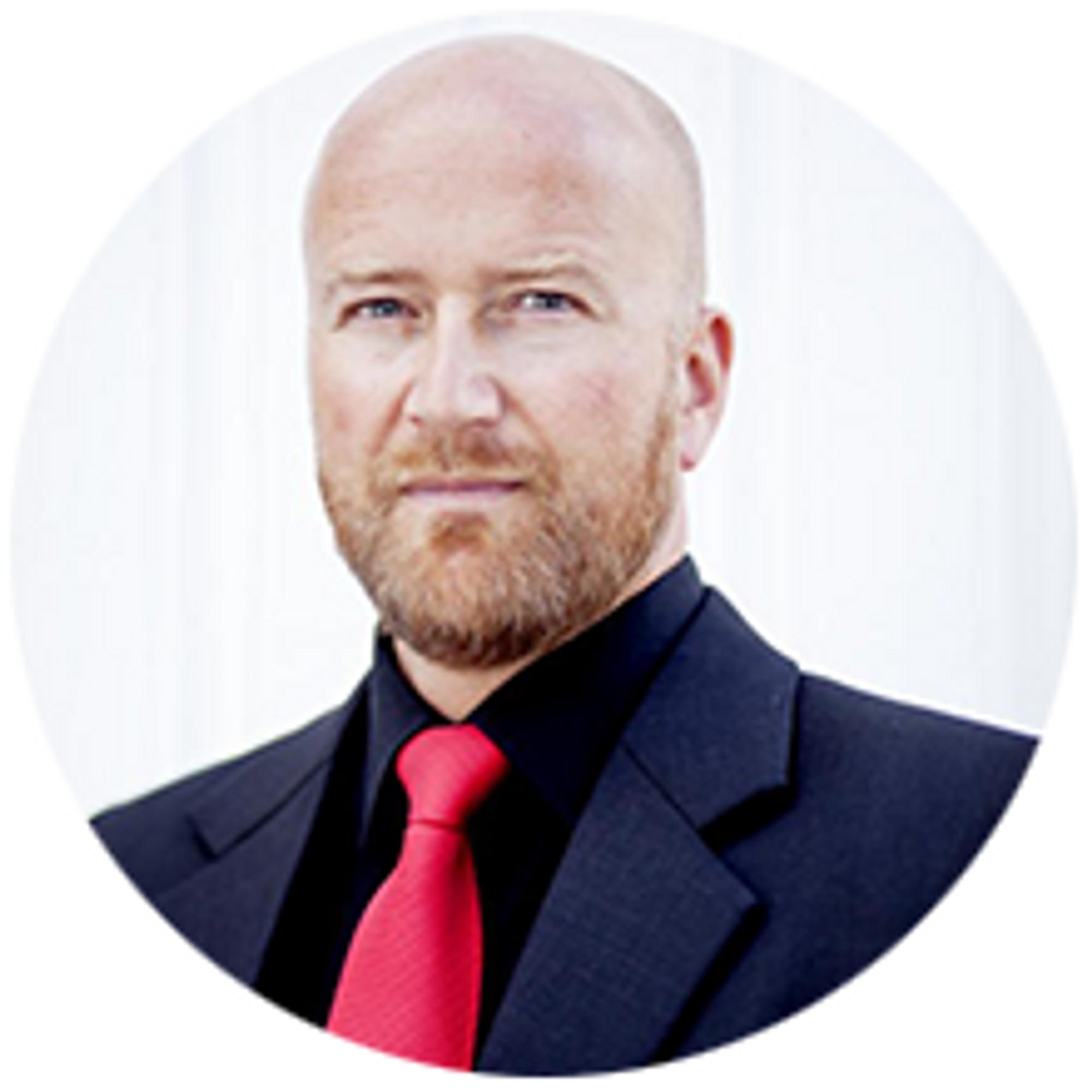 Torbjørn Kjus
