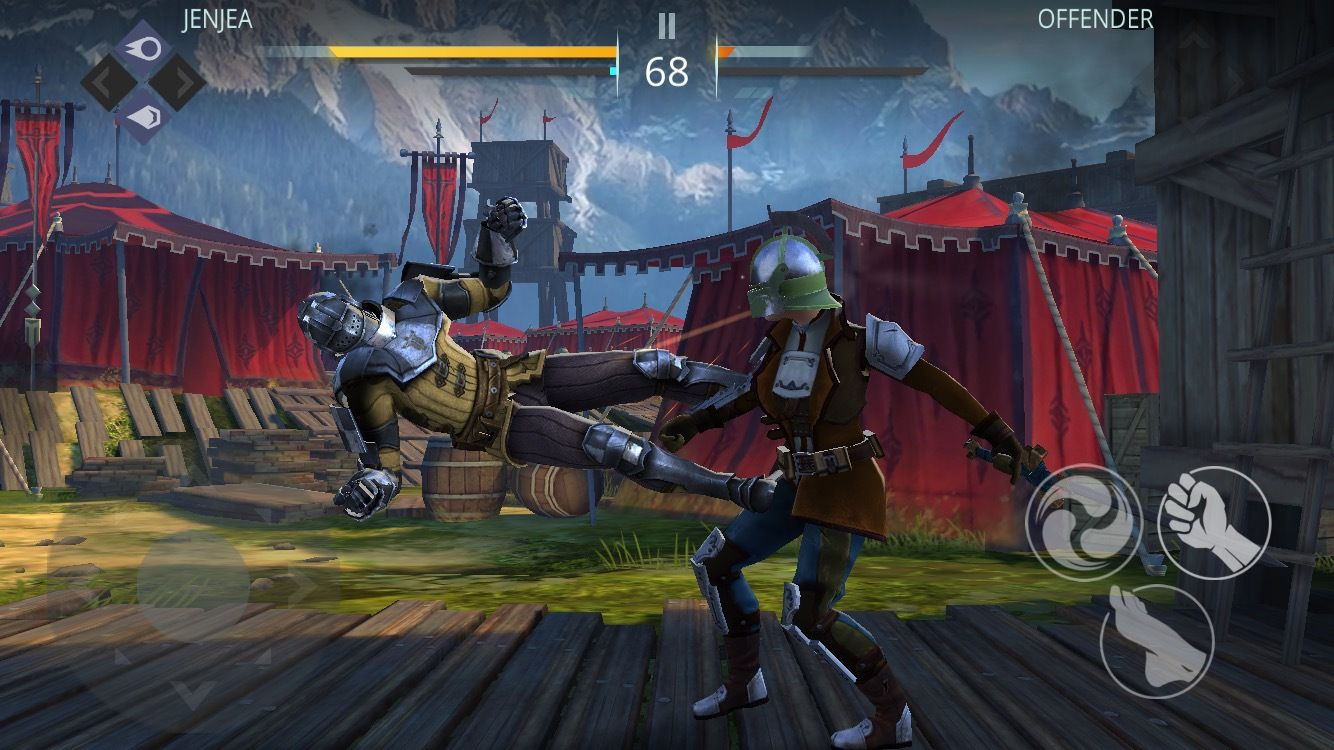 alt om shadow fight 3 android gamer no