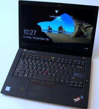 Lenovos jubileums-Thinkpad handler mer om god funksjonalitet enn maksimal ytelse. Men det er en maskin mange trolig vil kunne trives med å bruke i en del år.