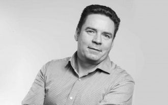 Medie- og forhandlingsdirektør Jarle Thalberg i GroupM.