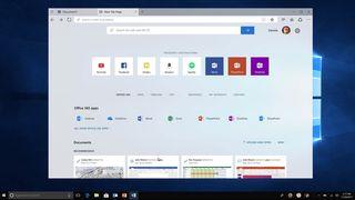 Microsoft eksperimenterer med færre vinduer og flere faner i Windows