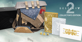 Destiny 2 Collector's Edition for PC er premien i dagens luke.