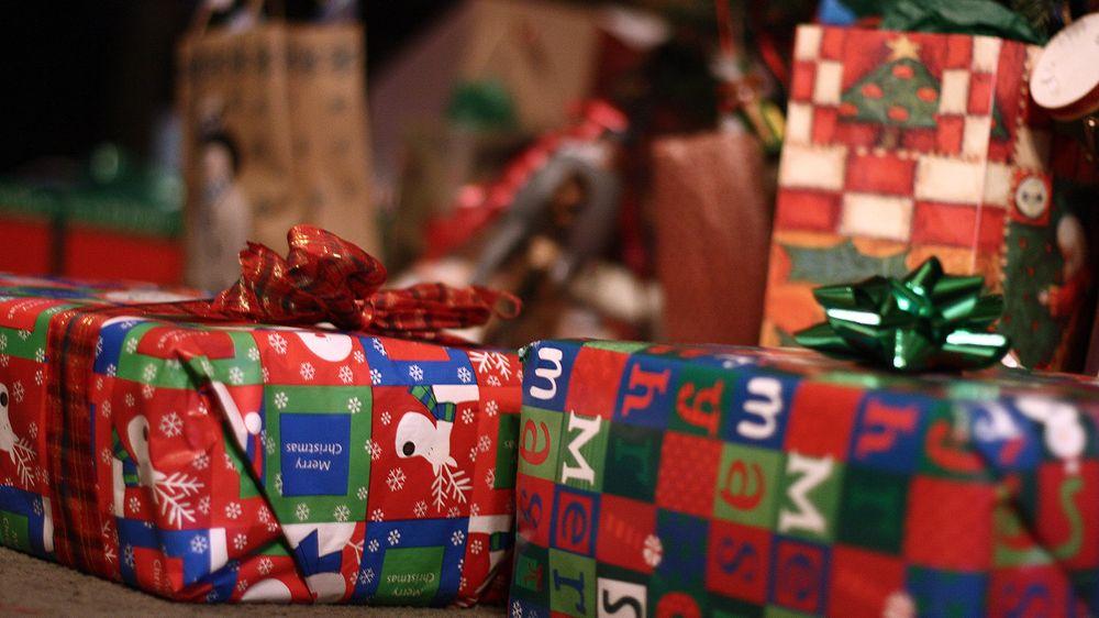a485738f0 En av fire dropper gaver til dem som bor langt unna - Ehandel.com
