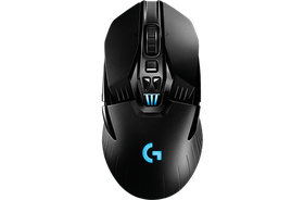 Logitech G903 Wireless Gaming Mouse.