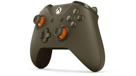 Du kan vinne denne militærgrønne Xbox-kontrolleren.