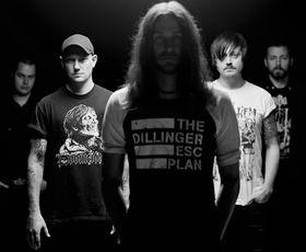 METAL: Sibiir er metalalibiet for festivalen som med dei fire første artistane kan skilta med fire forskjellige sjangrar.