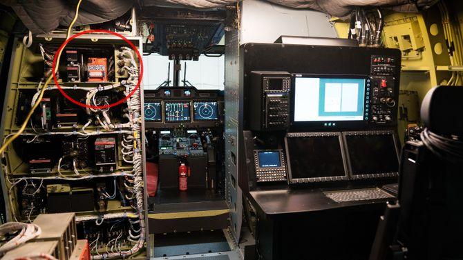 Når dataene fra CVDR er lastet ned og analysert vil havarikommisjonen kunne danne seg et enda bedre bilde av de bakenforliggende årsakene til at AW101-helikopteret veltet under bakkekjøring.