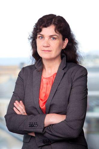De fleste ulykkene i arbeidslivet kunne vært unngått, og det er ofte enkle grep som skal til, mener Borghild Lekve, fungerende direktør i Arbeidstilsynet. Pressefoto: Arbeidstilsynet