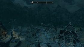 Elder Scrolls V: Skyrim på Switch.