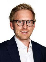 Bertel O. Steen satser tungt på utvikling av nye tjenester og ønsker å være i førersetet i utviklingen av vår bransje, sier Are B. Knutsen, direktør tjenesteutvikling og innovasjon i Bertel O. Steen.