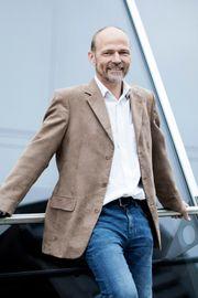 Vidar Holmøy, daglig leder i Norsetek ser for seg en helt ny industri i Norge.