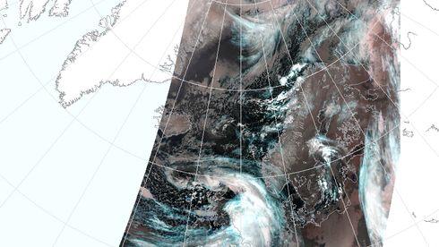 Vitenskap, sensorer og datakraft: Slik jobber meteorologene for å varsle været så presist som mulig