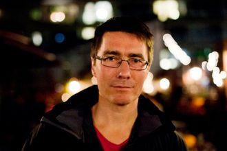 AAGE STORM BORCHGREVINK, forfatter, samfunnsdebattant og seniorrådgiver ved Den norske Helsingforskomité.