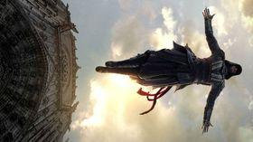 Assassin's Creed-filmen er en av filmene som er tilgjengelig på C More Film.