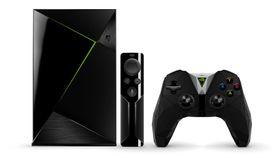 Slik ser Nvidia Shield ut.