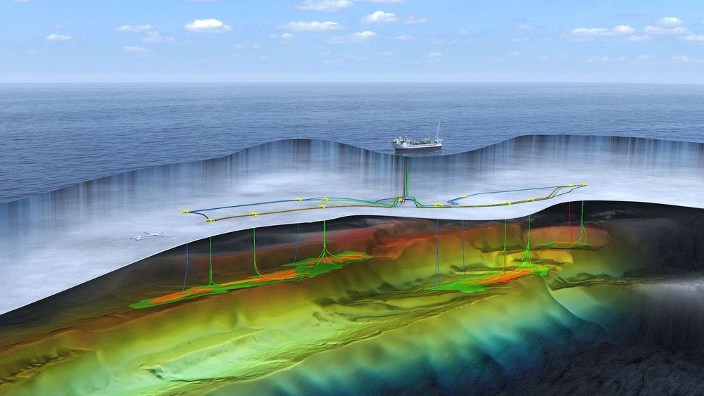 Johan Castberg-feltet blir det andre oljefeltet på utsiden av Finnmark.