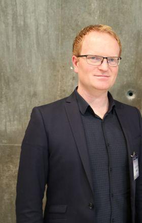 – Når Lyse konsern kommer opp med nye produkter og løsninger vil de bli kommersialisert gjennom oss eller andre selskap, sier Kristian Helland, direktør i Smartly.