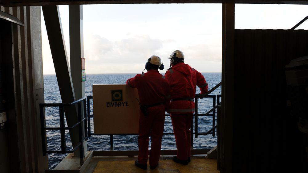 Olje og offshore kan vise til de sterkeste tallene for vekst i utlyste stillinger på Finn.nos Jobbindeks.