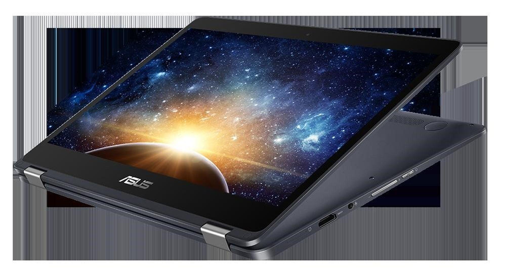 Asus NovaGo er utstyrt med Qualcomm Snapdragon 835 og gigabit LTE-støtte.