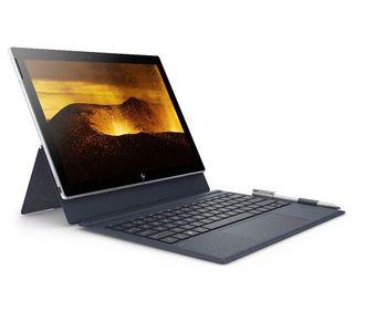 HP Envy x2 kommer til våren. Den skal ha støtte for LTE, leveres med avtakbart tastatur og batteritid på opptil 20 timer.