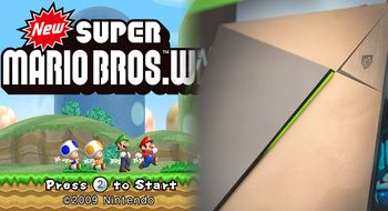 Nintendo-klassikere kan være på vei til Switch
