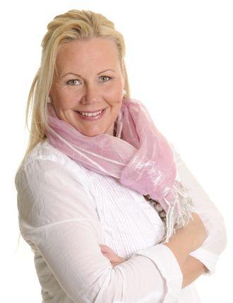 Redaktør i Convenience, Karine Hildonen Henriksen.