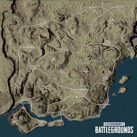 Her er det endelige kartet.