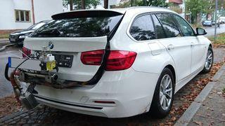 Nå beskyldes også BMW for å jukse med dieselbiler
