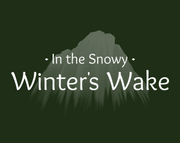 Winter's Wake