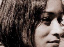 Sofia Rana, flyvertinne, samfunnsdebattant og spaltist.
