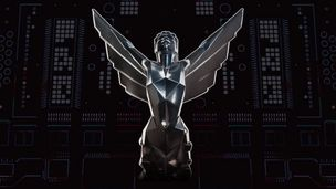 Se opptak av fredagens The Game Awards-show