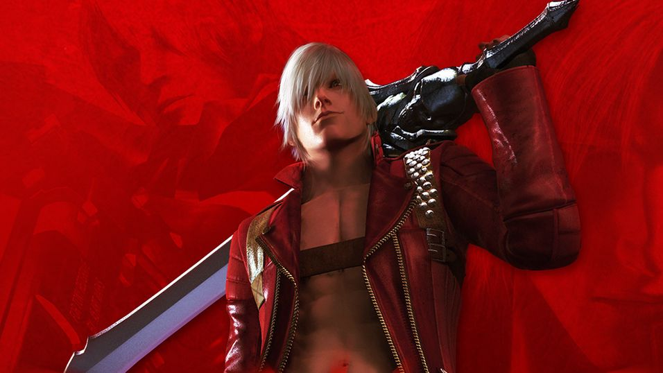 Capcom har kunngjort Devil May Cry HD Collection