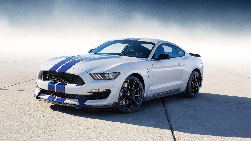 Ford skal elektrifisere kjøretøyene sine, blant annet Mustang.