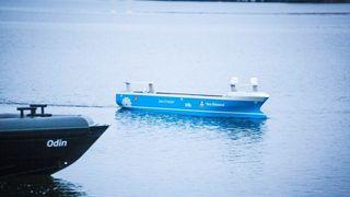 Knallhard kamp om autonomi-tronen: Hevder Finland har overtak på Norge