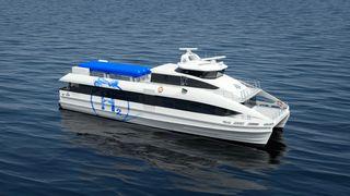 Denne båten kan bli en «game changer»