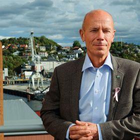 – Havnene må legge til rette for at autonome fartøyer skal kunne legge til kai på en god måte, sier havnedirektør Einar M. Hjorthol.