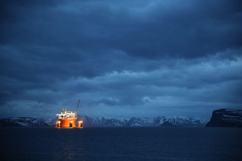 Goliat-prosjektet har hatt store problemer i mange år. Nå mener Eni Norge at de er der de skal være: Full produksjon, god HMS-statistikk og godt samarbeid med de ansatte.