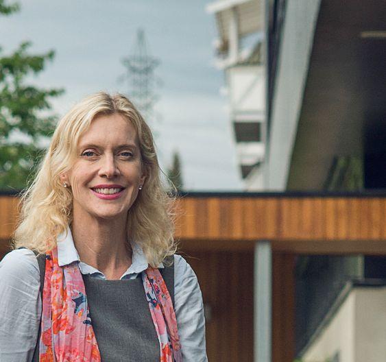 – Det er enkelt å bli miljøfyrtårnsertifisert. Det er relevant, og det er lønnsomt, sier daglig leder i stiftelsen Miljøfyrtårn Ann-Kristin Ytreberg.