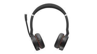 I dag kan du vinne trådløse hodetelefoner med varsellampe for støyende kollegaer