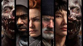 Spillere får velge mellom fire forskjellige protagonister.