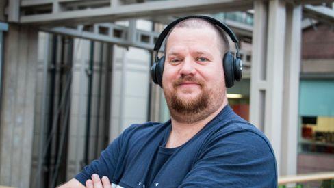 Ole Henrik Johansen ville valgt Bang & Olufsen H9.