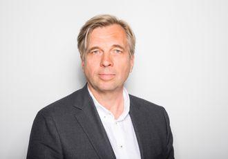 – Nyhetsappen skal være lynrask å åpne og navigere i, forteller NTBs utviklingsdirektør Geir Terje