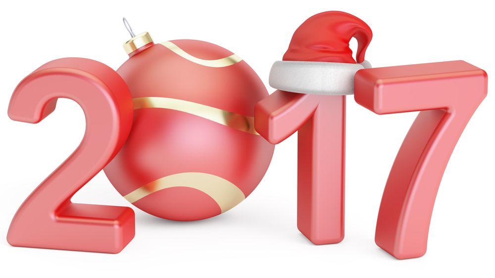 Vi har trukket de ti første vinnerne av TUs Julekalender 2017.
