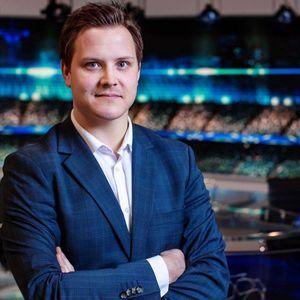 SØKER NYE MÅLGRUPPER: Espen Østerhaug, kommersiell leder i Vålerenga Fotball AS.