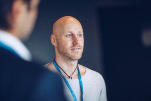FORHANDLET LENGE: Stein Wilmann er med-grunnlegger av BX3, og skal nå lede Nordavind AS.
