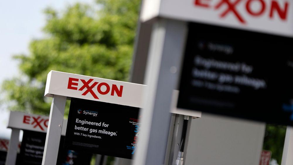 ExxonMobil, verdens største oljeselskap, skal nå gjøre egne vurderinger av klimarisiko knyttet til deres virksomhet innen olje og gass.