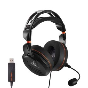 Elite Pro Tournament Gaming Headset.