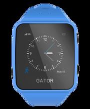 Slik ser Gator 3-klokken ut, som altså viser seg å sende data til aktører i Kina uten å opplyse om det.
